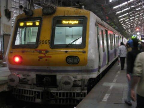 Mumbai: kasara-cst train hits scooter near titwala station, no injuries voice of trust