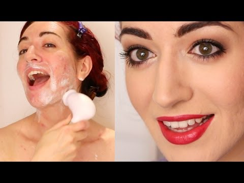 GET YOUR SKIN PROM READY! How To Get Clear Skin In 1 Month!