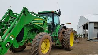 So you want to be a farmer the big price tag equipment to operate
