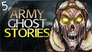 5 Army Ghost Stories   Darkness Prevails