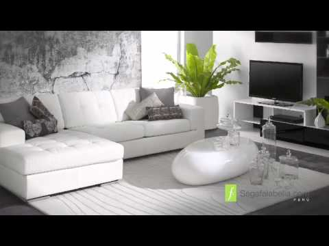 Dco tendencias saga falabella 3gp mp4 hd video download or for Muebles de sala en saga falabella