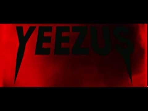 Kanye West - Yeezus (movie trailer)