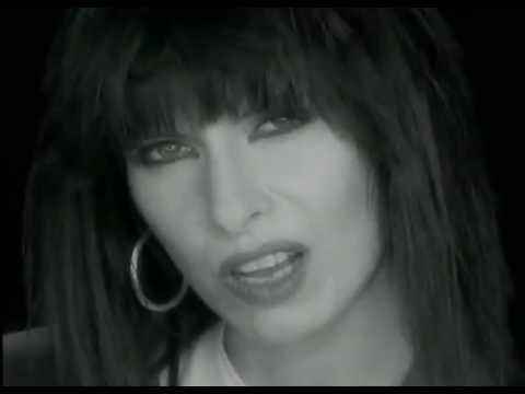 Pretenders - Sense Of Purpose