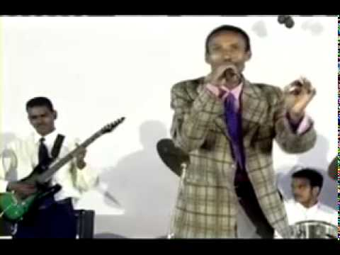 Ethiopian musicale Comedy