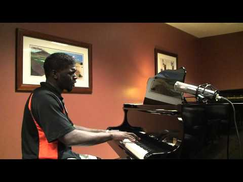 Wale 90210 Cover on Piano
