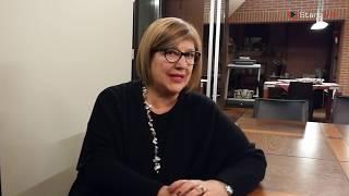 Piazza Armerina - Assistenza agli anziani : intervista con il vicesindaco Dott.ssa Vagone