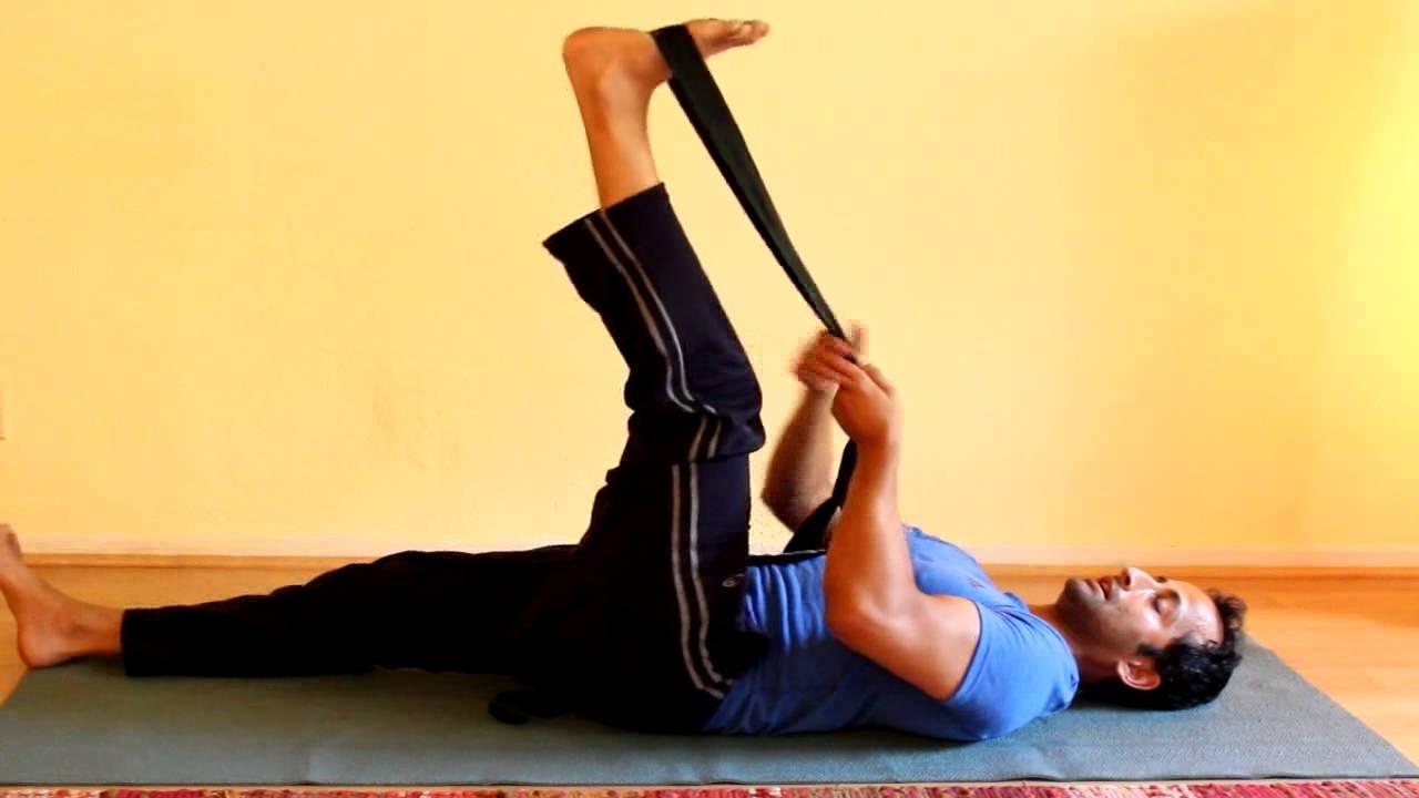 pnf hamstring stretch manu kalia video 107