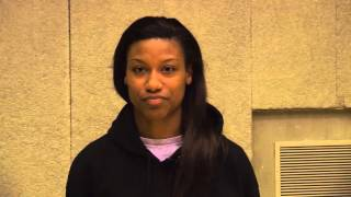 McCall Wilkins - Student-Athlete of the Week