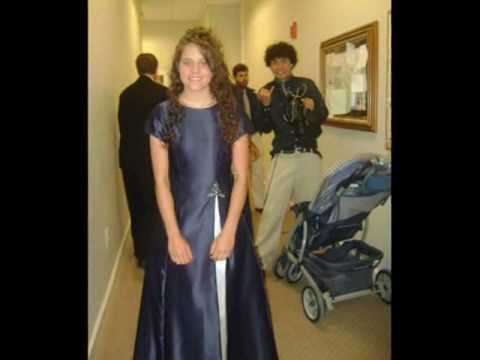 Jinger Duggar's Revolution.wmv - YouTube