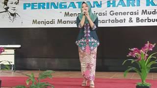 download lagu Putri Delina  Performs Kartini Day's gratis