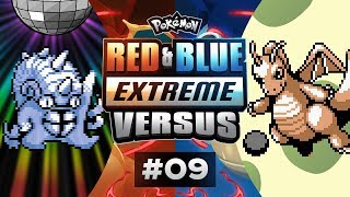 Pokemon Red and Blue EXTREME Versus - EP09 | MERRY CHRISTMAS!