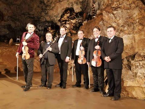 Tordai Zoltán és zenekara - Astor Piazzolla  Libertango