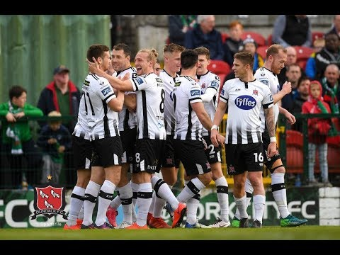 HIGHLIGHTS | Cork City 0-2 Dundalk FC | 17.05.2019