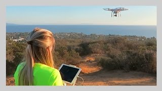 Awesome Stuff Week: Must-Have Monday, Phantom 3 Drone | iJustine | iJustine
