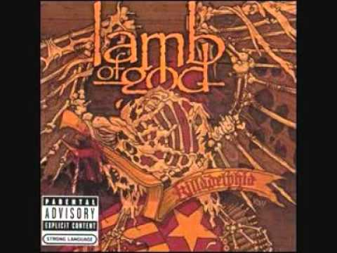 Lamb Of God - Terror And Hubris In The House Of Frank Polard