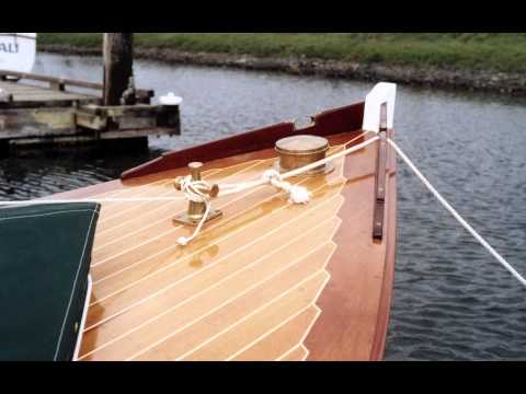 Our Traditional Large Wooden Boats