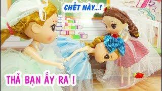 Chibi hống hách vì có mẹ làm hiệu trưởng - B260T - Nữ hoàng búp bê baby doll