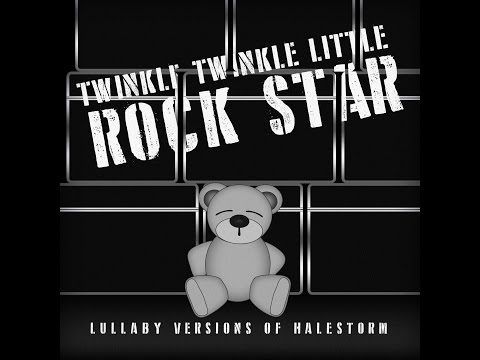 I Miss the Misery Lullaby Versions of Halestorm by Twinkle Twinkle Little Rock Star