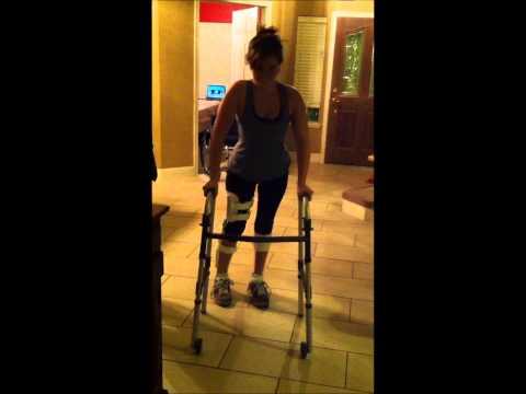 Maria AFO Leg brace