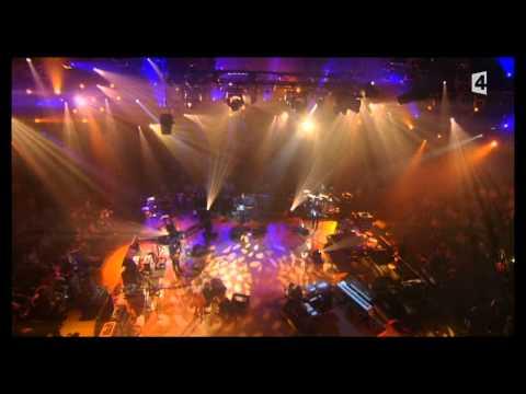 Scarlett Johansson & Pete Yorn - Relator - Live France