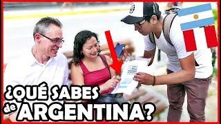 ¿Qué piensan de ARGENTINA los Peruanos? | Peruvian Life