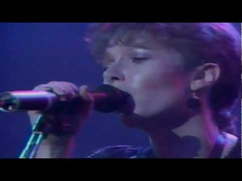 QUARTERFLASH - Harden My Heart (Live at the Hollywood Palace 1984)