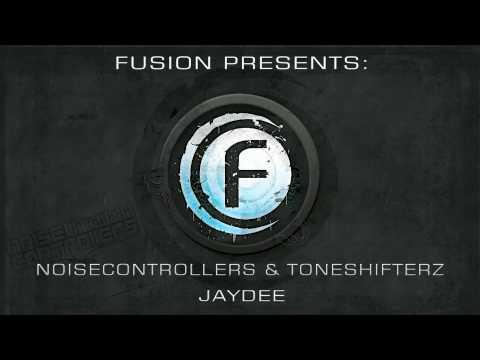 Noisecontrollers &amp; Toneshifterz - Jaydee