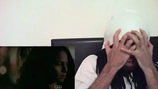 The Originals | Freya And Keelin Kiss | Blind Reaction!!!