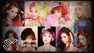 Girls' Generation 소녀시대_The 4th Album 'I GOT A BOY'_Highlight Medley