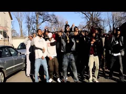 Cap 1 feat. Young Jeezy & The Game  - Gang Bang (  Full HD1080p )