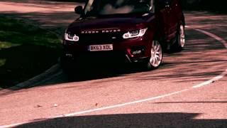 Range Rover e Range Rover Sport MY2014