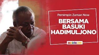 Download Lagu Pemimpin Zaman Now : Basuki Hadimuljono Gratis STAFABAND