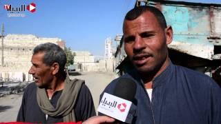 مأساة قرية «بني خالد» بمحافظة المنيا