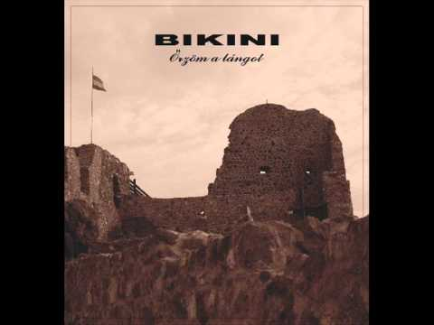 Bikini - Magányos Nap