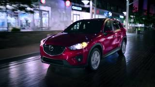 Mazda Unlimited – Push The Limits   Warranty Program   Mazda Canada