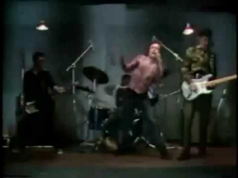 Dead Kennedys -Holiday In Cambodia (Live at Target Studio)