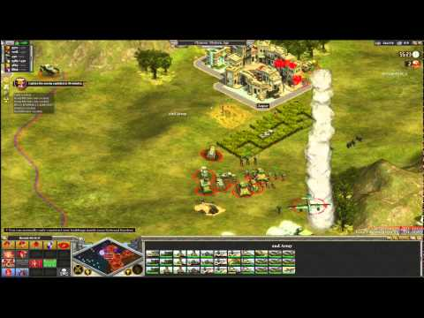 Let's Play Rise of Nations - China Part 19