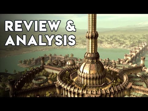 The Elder Scrolls IV: Oblivion Review & Analysis | Game Discourses