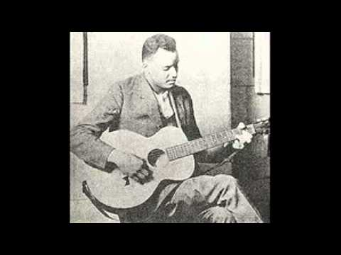 Scrapper Blackwell - Mix That Thing - 1932