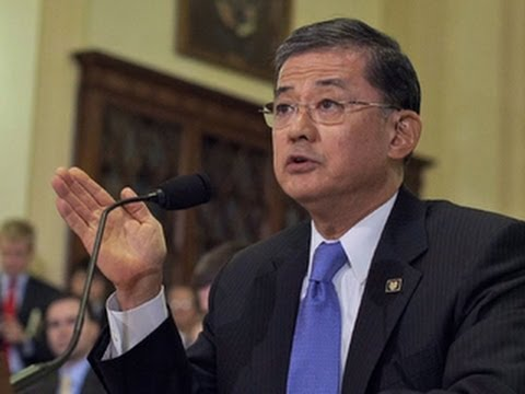 Veterans hospital scandal: Sec. Shinseki to face questions over care problems