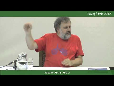 Slavoj Žižek. The Buddhist Ethic and the Spirit of Global Capitalism. 2012