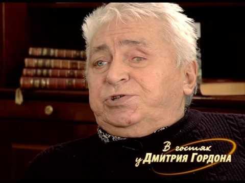 Калиниченко: Глядя мне в глаза, Кунаев спросил: Сынок, ты меня арестуешь?