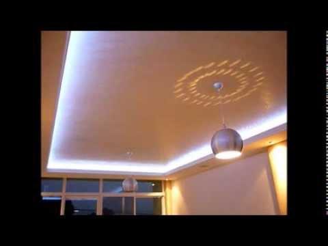 Luz para video