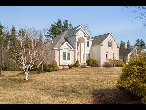 Video | 21 Jennys Hill Road, Windham NH | MLS# 4346650  | Paul Redmond | Berkshire Hathaway Verani