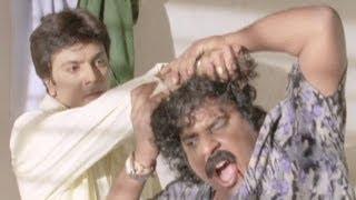 Milind Gavali - Sasar Maze He Mandir Scene 13/15