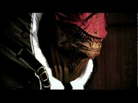Mass Effect 3: Citadel DLC  - Don t Call Wrex Fat...or He ll DANCE!