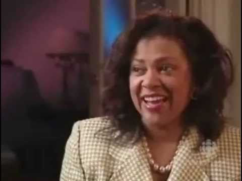 Kathleen Battle - 1999 Interview: On why she sings & the natural beauty of the voice