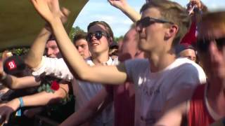 San Holo - Tomorrowland Belgium 2017