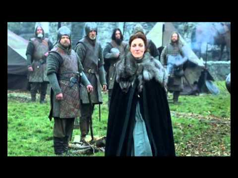 Catelyn Stark - Paradise
