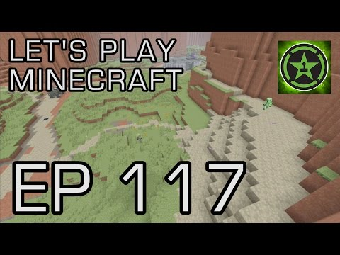 Let's Play Minecraft - Episode 117 - Halo: CTF